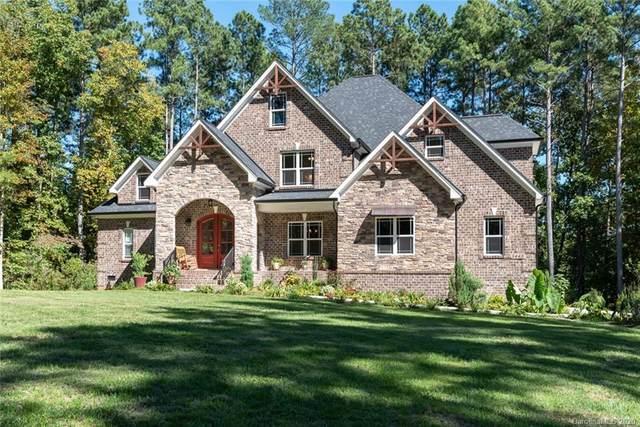 5445 Bridgewater Drive, Granite Falls, NC 28630 (#3661178) :: Love Real Estate NC/SC