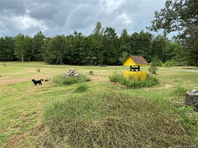 5523 Flint Ridge Church Road, Marshville, NC 28103 (#3661192) :: Besecker Homes Team