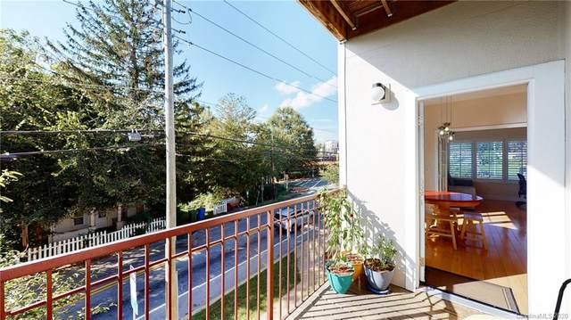 64 Clingman Avenue #201, Asheville, NC 28801 (#3661194) :: High Performance Real Estate Advisors