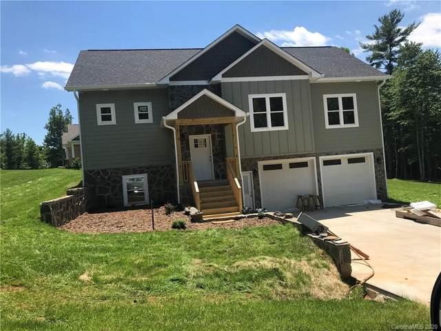 1735 Plantation Loop, Morganton, NC 28655 (#3661195) :: Stephen Cooley Real Estate Group