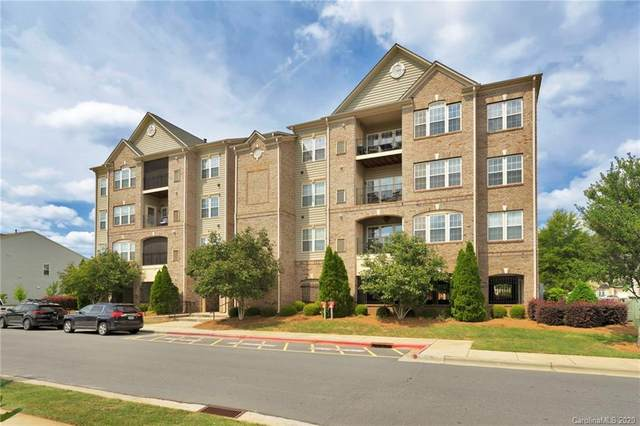 6006 Union Pacific Avenue K, Charlotte, NC 28210 (#3661204) :: The Mitchell Team
