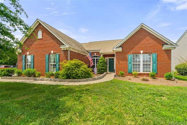 7008 Holly Park Drive, Indian Trail, NC 28079 (#3661206) :: The Mitchell Team