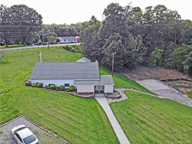 428 S Main Street, Granite Falls, NC 28630 (#3661211) :: Stephen Cooley Real Estate Group