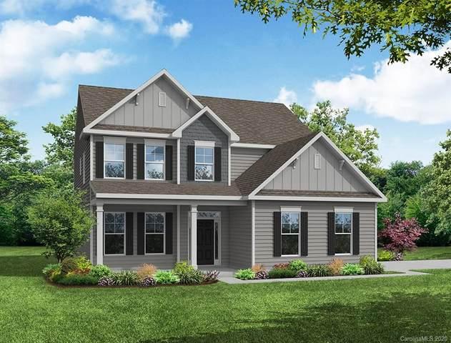 8007 Shady Pond Drive Lot 1, Mint Hill, NC 28227 (#3661216) :: Keller Williams South Park
