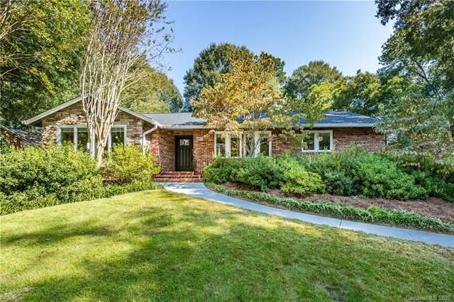 4417 Barwick Road, Charlotte, NC 28211 (#3661217) :: Exit Realty Vistas