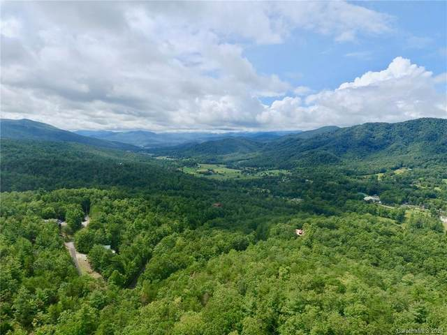V/L 49 Hawks Nest Drive #49, Marion, NC 28752 (#3661231) :: Caulder Realty and Land Co.