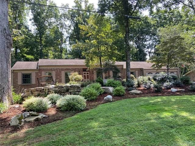 228 Camelot Drive, Morganton, NC 28655 (#3661272) :: High Performance Real Estate Advisors