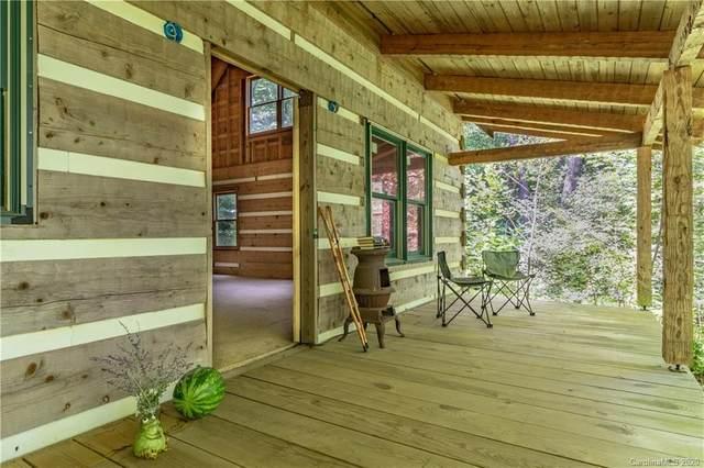 93 Simmons Ridge Road, Little Switzerland, NC 28749 (#3661282) :: Mossy Oak Properties Land and Luxury
