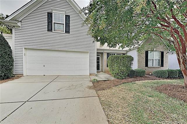 4372 Glenlea Commons Drive, Charlotte, NC 28216 (#3661302) :: DK Professionals Realty Lake Lure Inc.