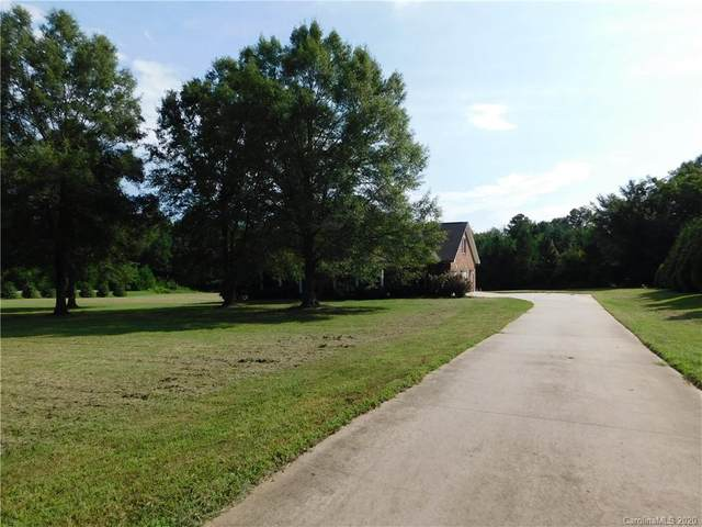 9196 Sherrills Ford Road, Terrell, NC 28682 (#3661317) :: Cloninger Properties