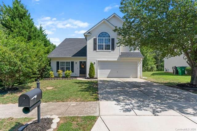 923 Woodington Lane, Charlotte, NC 28214 (#3661318) :: DK Professionals Realty Lake Lure Inc.