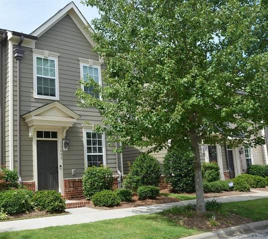 19842 Lamp Lighters Way, Cornelius, NC 28031 (#3661337) :: Stephen Cooley Real Estate Group