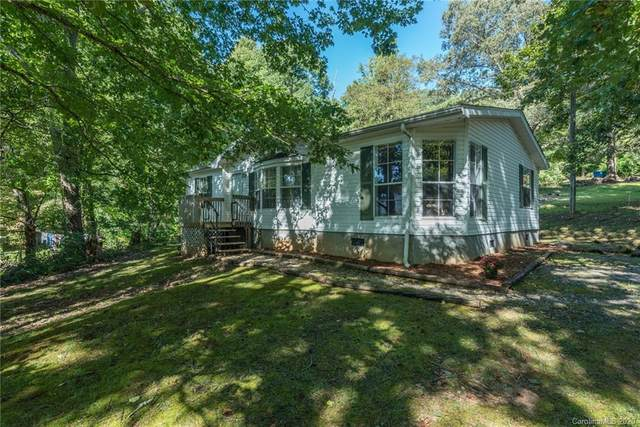 511 Wilson Avenue, Swannanoa, NC 28778 (#3661341) :: Miller Realty Group