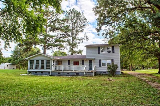 2718 Camp Creek Road, Lancaster, SC 29720 (#3661375) :: Rowena Patton's All-Star Powerhouse