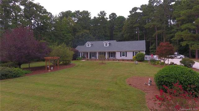 217 Williamsburg Lane #8, Wadesboro, NC 28170 (#3661381) :: Carlyle Properties
