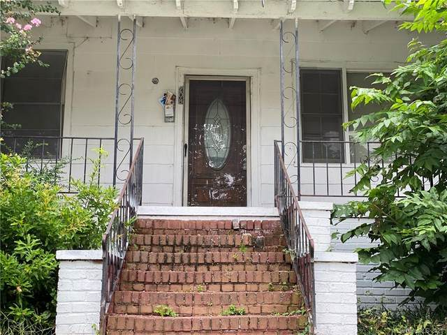 208 S S Ransom Street, Gastonia, NC 28054 (#3661383) :: Johnson Property Group - Keller Williams