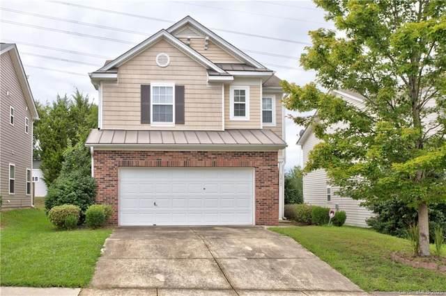 13712 Riding Hill Avenue, Charlotte, NC 28213 (#3661386) :: Rinehart Realty