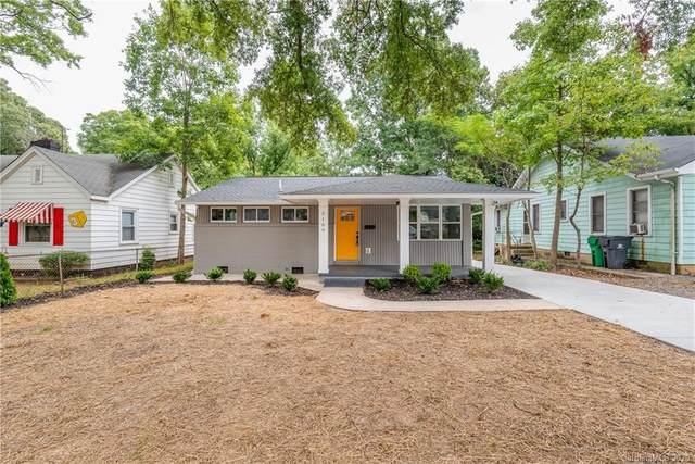 2109 Camp Greene Street, Charlotte, NC 28208 (#3661394) :: DK Professionals Realty Lake Lure Inc.