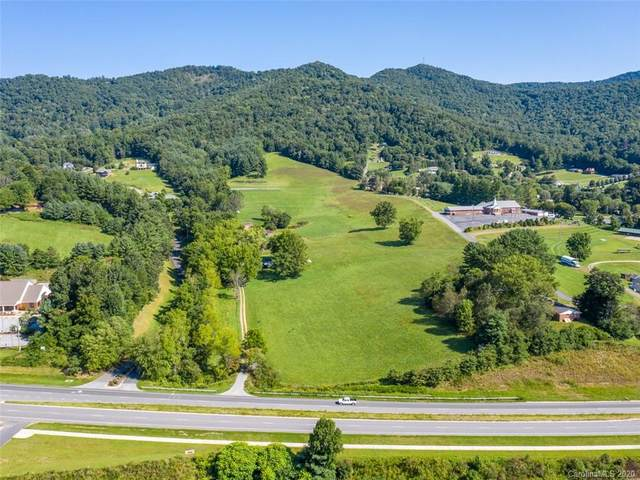 104 George Brown Road, Burnsville, NC 28714 (#3661402) :: Stephen Cooley Real Estate Group