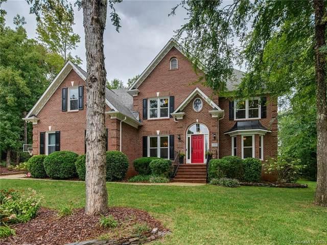 5210 Gwaltney Place, Charlotte, NC 28277 (#3661409) :: Scarlett Property Group