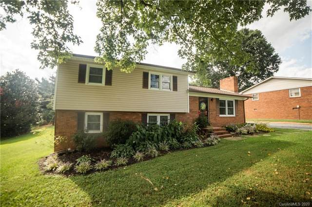 42811 Pine Acres Road #6, New London, NC 28127 (#3661452) :: Stephen Cooley Real Estate Group