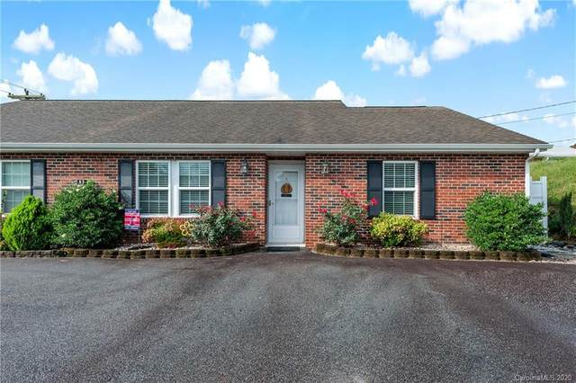 53 Buena Vista Ridge B, Marion, NC 28752 (#3661453) :: Caulder Realty and Land Co.