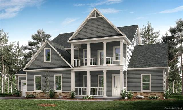Lot 133 Killian Crossing Drive #133, Denver, NC 28037 (#3661459) :: Stephen Cooley Real Estate Group