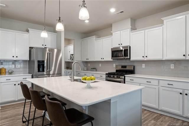 12858 Robert Walker Drive, Davidson, NC 28036 (#3661460) :: LePage Johnson Realty Group, LLC