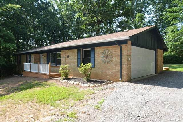 168 Hillndale Road, Statesville, NC 28677 (#3661461) :: LePage Johnson Realty Group, LLC