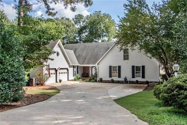 3408 Pinehurst Road, Statesville, NC 28625 (#3661470) :: Keller Williams South Park