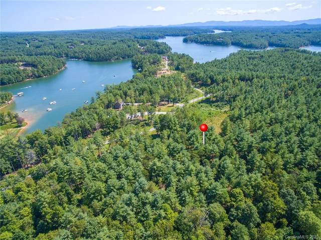 TBD Peninsula Reserve Road #4, Nebo, NC 28761 (#3661487) :: Stephen Cooley Real Estate Group