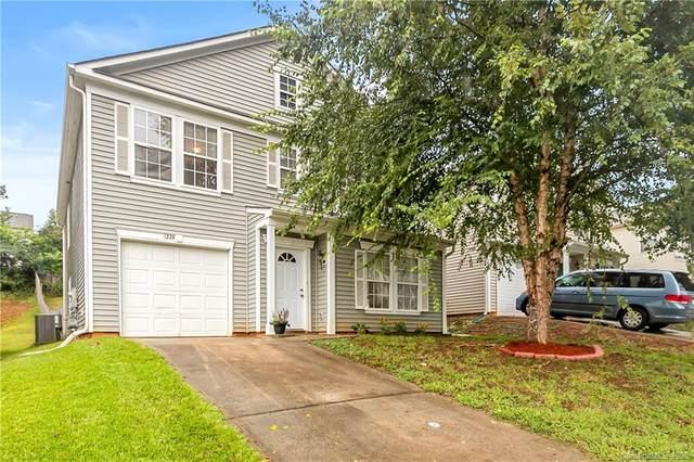 1224 Allegiance Drive, Charlotte, NC 28217 (#3661494) :: High Performance Real Estate Advisors