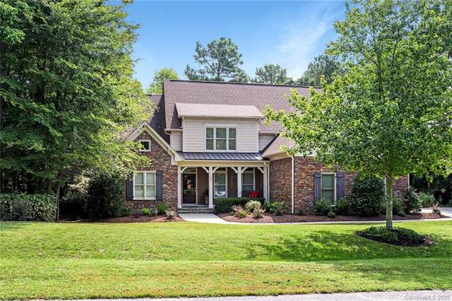 407 Ibis Lane, Lake Wylie, SC 29710 (#3661509) :: Homes with Keeley | RE/MAX Executive
