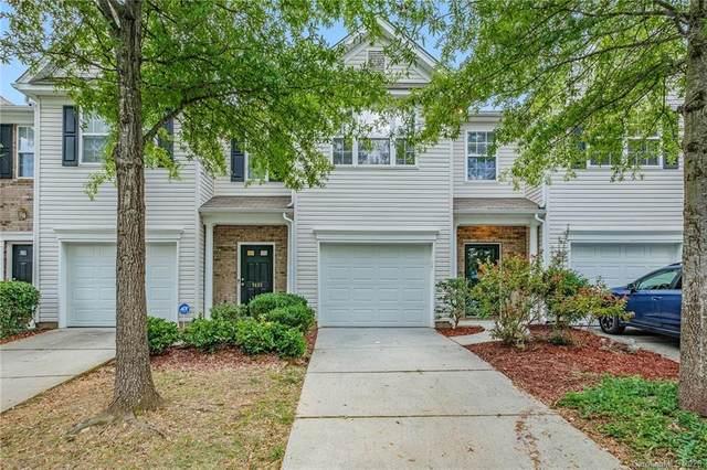 7441 Abigail Glen Drive, Charlotte, NC 28212 (#3661510) :: Rinehart Realty