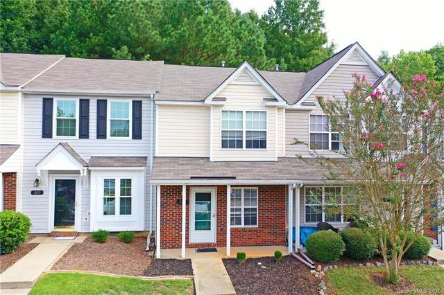 321 Wilkes Place Drive, Fort Mill, SC 29715 (#3661529) :: The Mitchell Team