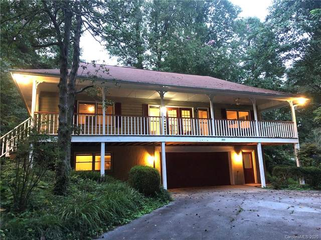 393 Spring Street, Saluda, NC 28773 (#3661531) :: High Performance Real Estate Advisors