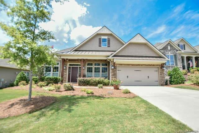 14816 Creeks Edge Drive, Charlotte, NC 28278 (#3661536) :: High Performance Real Estate Advisors