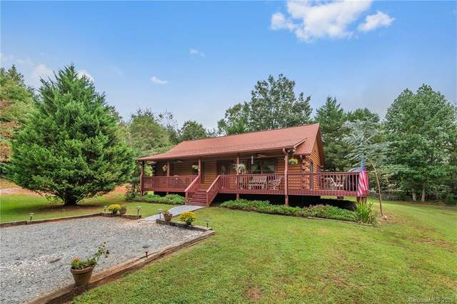 34 Zachary Lane, Rutherfordton, NC 28139 (#3661558) :: Premier Realty NC