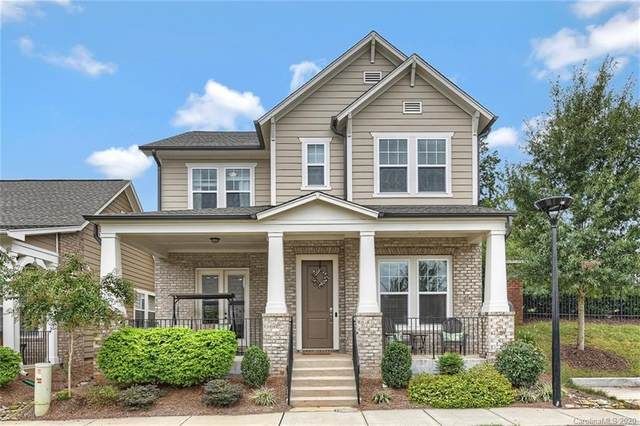 4937 Providence Country Club Drive, Charlotte, NC 28277 (#3661569) :: Rinehart Realty