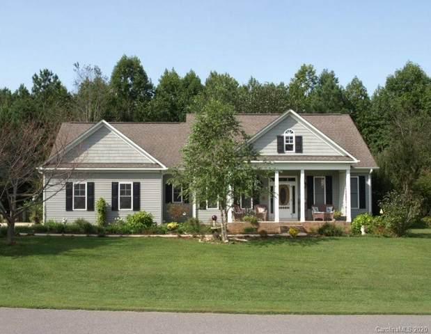 3709 Creek Ridge Drive, Denver, NC 28037 (#3661603) :: Johnson Property Group - Keller Williams