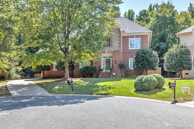 10250 Waterbrook Lane, Charlotte, NC 28277 (#3661615) :: Charlotte Home Experts