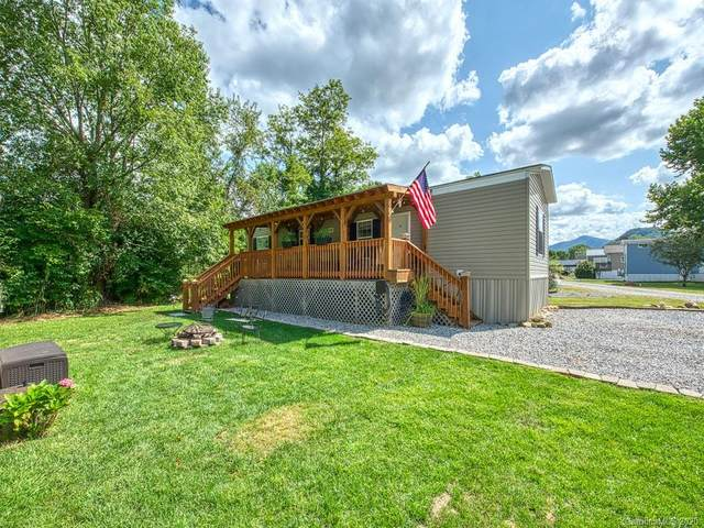 101 Pike Point, Waynesville, NC 28785 (#3661621) :: Stephen Cooley Real Estate Group