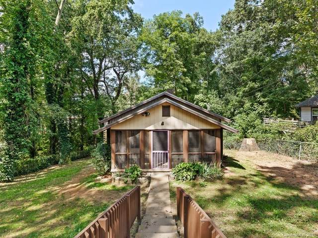 10 Oak Hill Circle, Asheville, NC 28806 (#3661629) :: Rinehart Realty