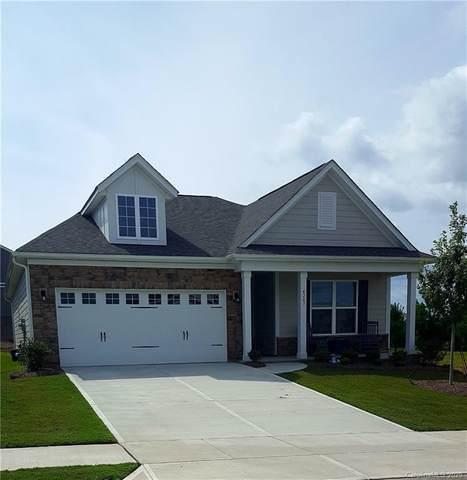 4267 Merrivale Drive, Lancaster, SC 29720 (#3661634) :: Johnson Property Group - Keller Williams