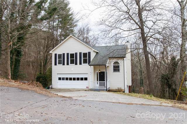 1 Spruce Drive, Asheville, NC 28805 (#3661644) :: DK Professionals Realty Lake Lure Inc.