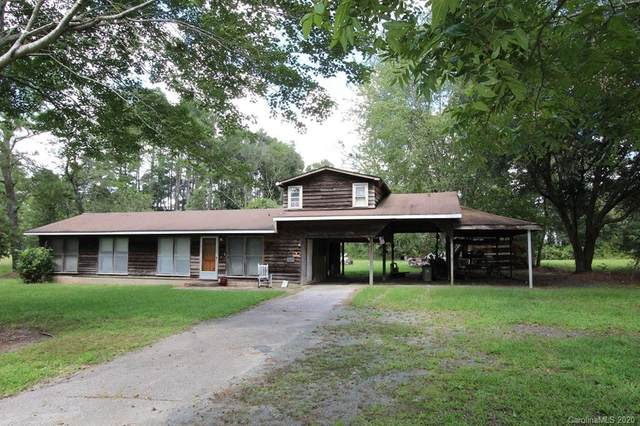 411 Southern Avenue, Morven, NC 28119 (#3661649) :: Stephen Cooley Real Estate Group