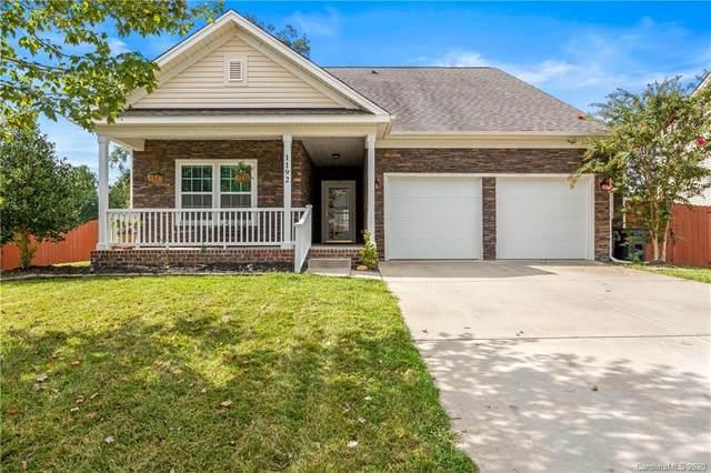 1192 Ellis Pond Drive, Rock Hill, SC 29730 (#3661660) :: Rinehart Realty