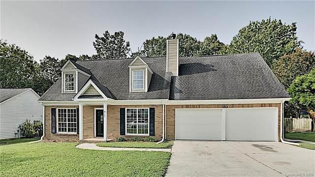 517 Viking Drive, Concord, NC 28025 (#3661678) :: High Performance Real Estate Advisors