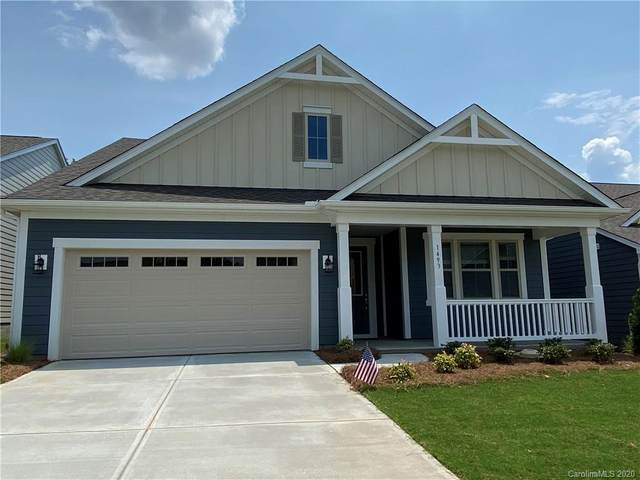 511 Lincoln Quarters Lane #112, Tega Cay, SC 29708 (#3661681) :: Scarlett Property Group