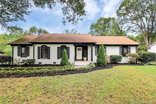 6632 Lancer Drive, Charlotte, NC 28226 (#3661684) :: Scarlett Property Group